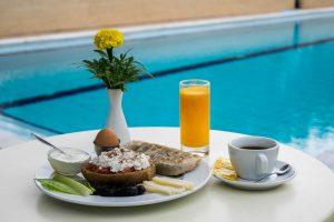 Kρητικό πρωινό